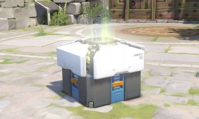 "A ""public workshop"" on loot boxes planned in the USA"