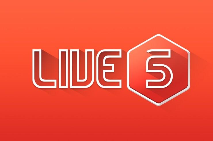 Nous vous présentons : Wolf 81 de Live 5