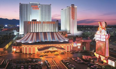 US domestic casinos record a revenue of $42.7 billion in 2018