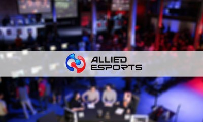 Allied Esports Introduces Live Original Content Series PlayTime™ With KittyPlays