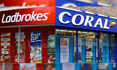 Ladbrokes Coral Escapes Fine for Secrecy over Gambler's £1M Theft