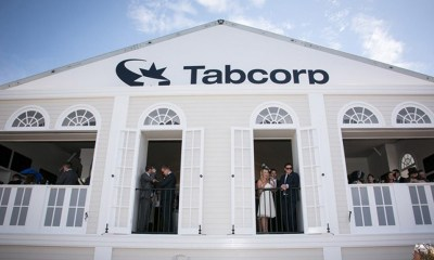 Tabcorp reports higher revenues in 2019