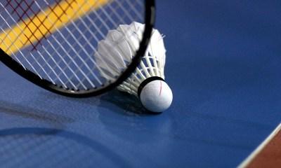 Sportradar partner with BBC to show European Badminton