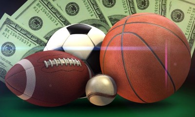 Sports betting bill passed in North Dakota