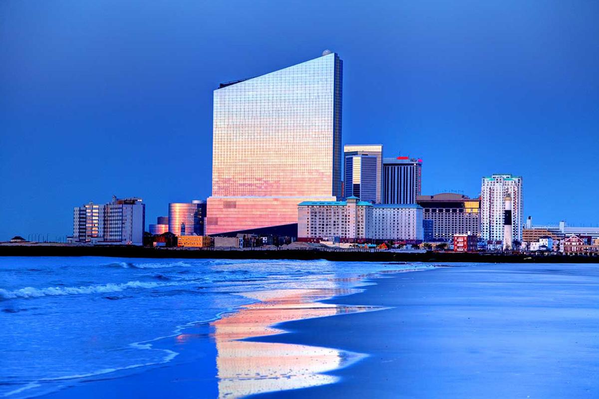 New owner for Atlantic City's Ocean Resort Casino