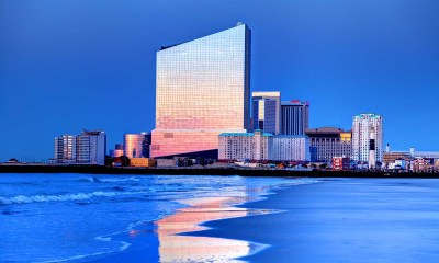New owner for Atlantic City's Ocean Resort Casino