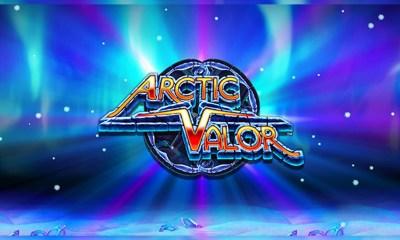Microgaming - Arctic Valor
