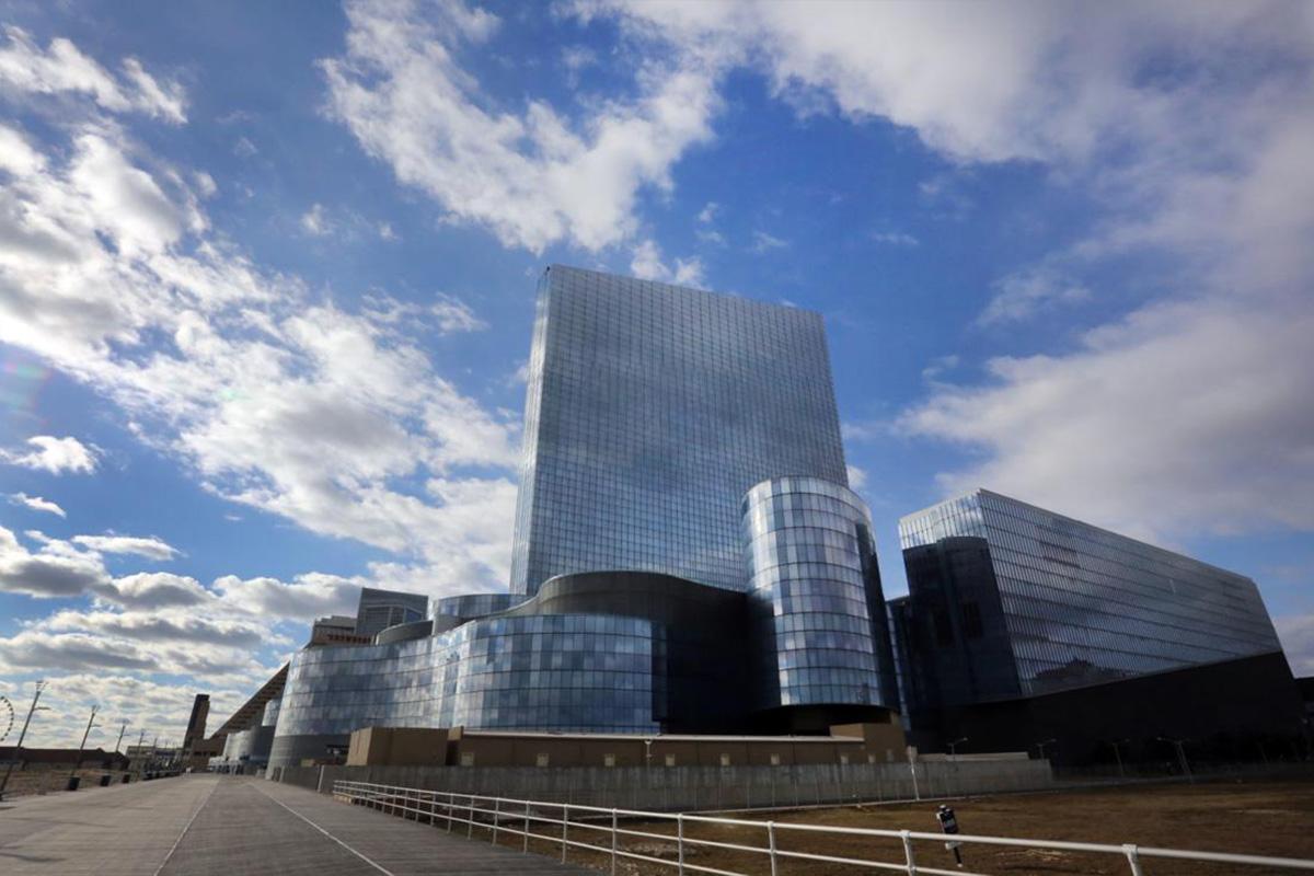 Ocean Resort Casino's financial deal approved