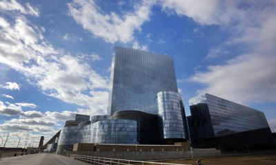 Ocean Resort Casino's financial deal approved