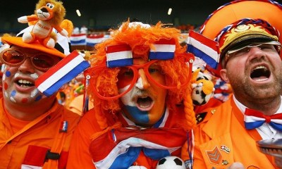 Netherlands' online gambling participation up 20 per cent in two years