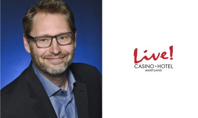Anthony Gustafson Named Chief Information Officer For Live! Casino & Hotel