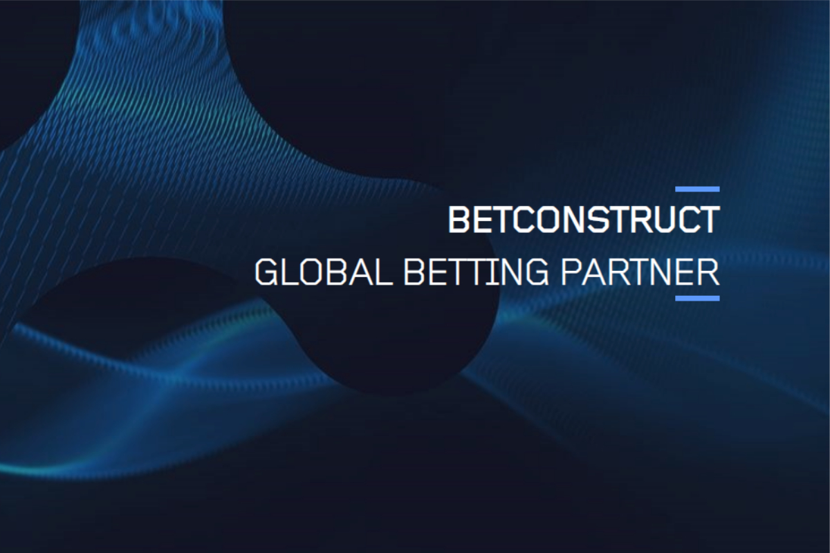 BetConstruct Revealed as Sports Technology Awards Group's Global Betting Partner
