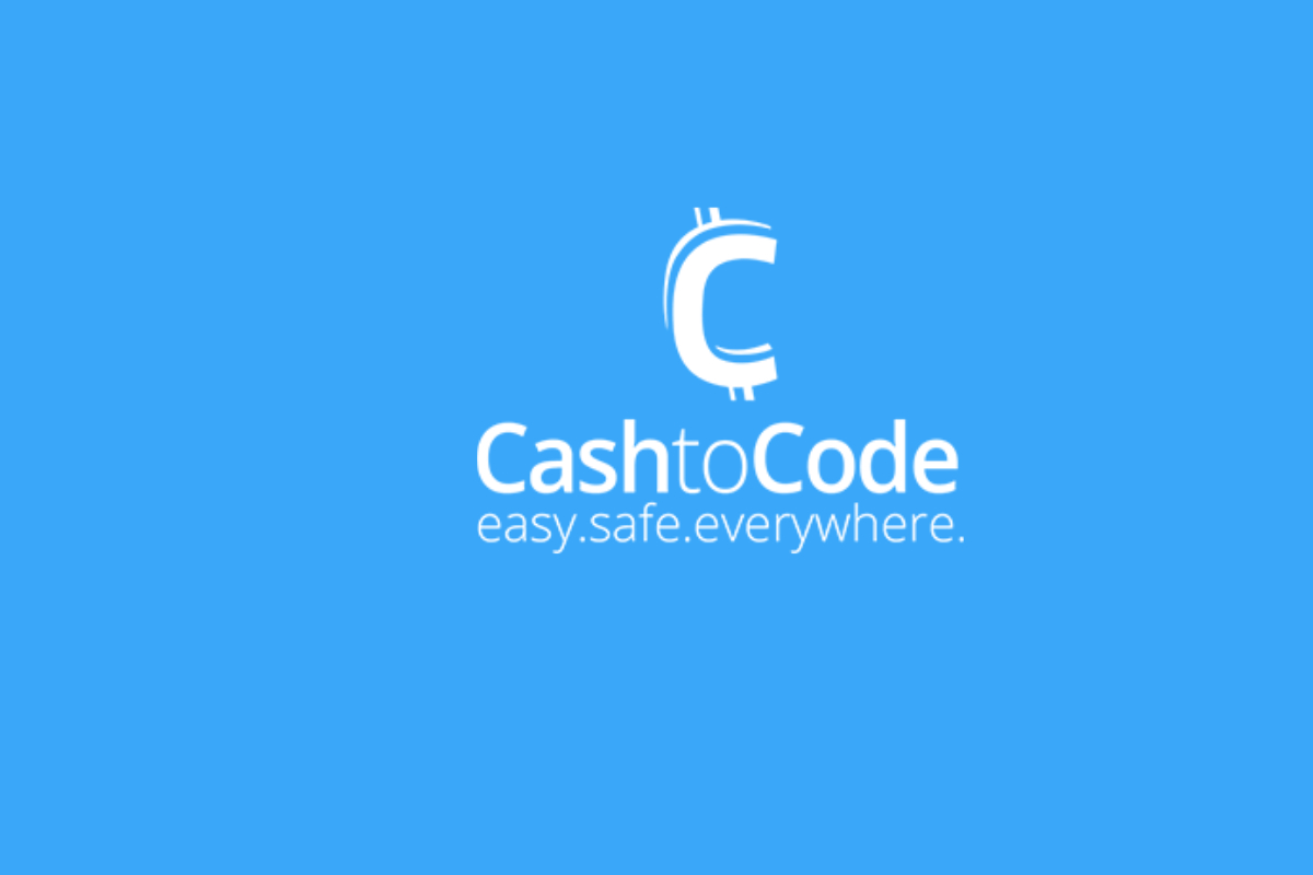 CashtoCode now offers unique cash deposit option for iGaming operators across 60,000 locations