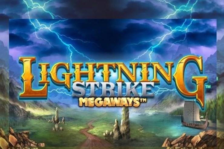 Blueprint Gaming - Lightning Strike Megaways