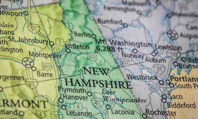 New Hampshire lawmakers positive about legalising sports betting