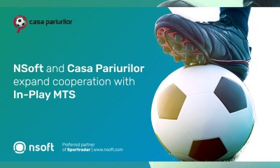 NSoft and Casa Pariurilor expand cooperation