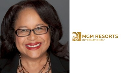 MGM Resorts Executive Included In BLACK ENTERPRISE's 2019 Most Powerful Women In Corporate Diversity