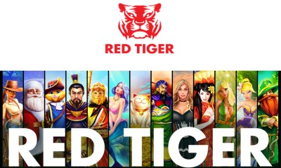 "Red Tiger to launch ""Daily Drop"" Pooled Daily Jackpot"