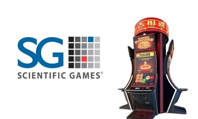 Scientific Games Launches Jin Ji Bao Xi™, the Hottest Slot in Asia, Along with the New Wave XL™ Cabinet in Class 3 Markets