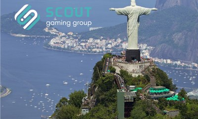 Scout Gaming enters Brazil with Jogajà