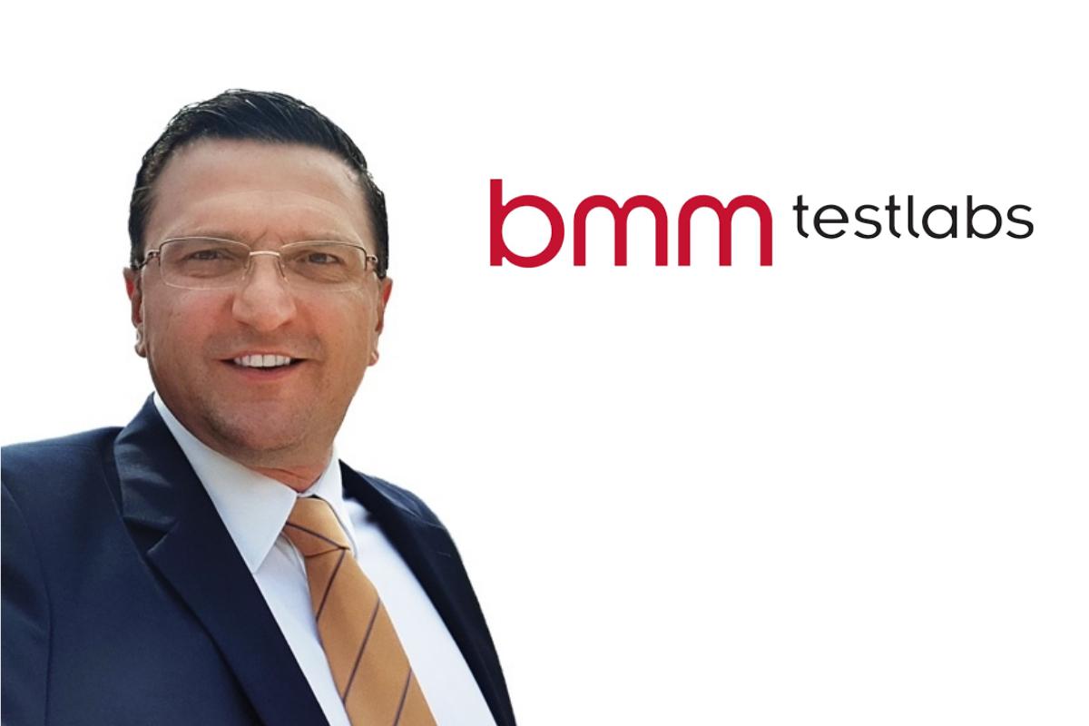 Business Development and Strategy Expert, Vojislav Kraljić Joins Team BMM Europe