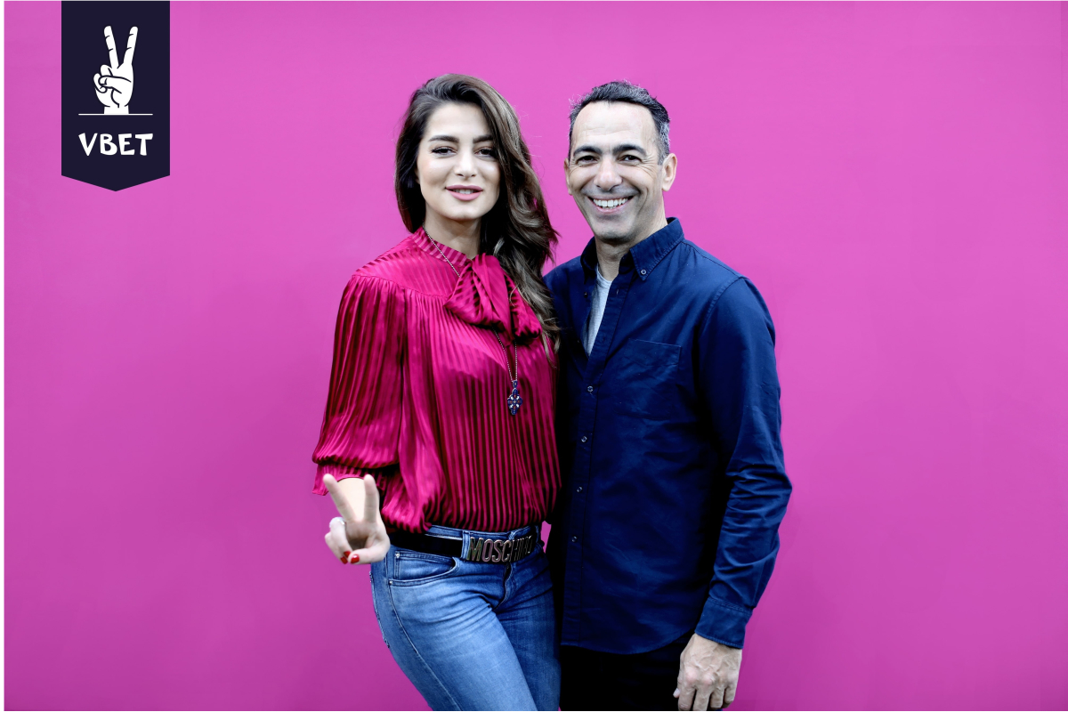 World Cup Champion Youri Djorkaeff among new ambassadors of Vbet
