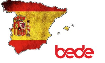 Bede Gaming set for Spanish expansion
