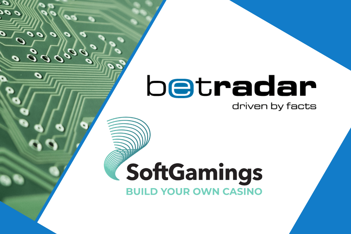 SoftGamings and Betradar Become Certified Partners