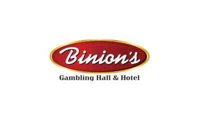 Binion's Announces Expansion Projects