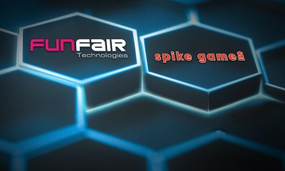 FunFair launches third-party title on premium casino blockchain platform in industry first