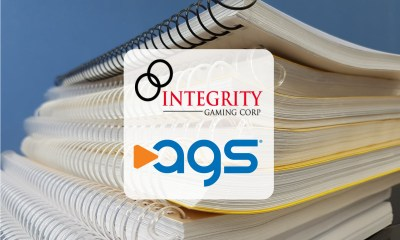 Integrity Gaming Corp. Announces Receipt of Final Order for Arrangement with PlayAGS, Inc.