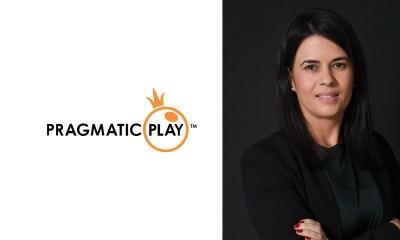 Pragmatic Play's Melissa Summerfield Named In Gaming Intelligence Hot 50