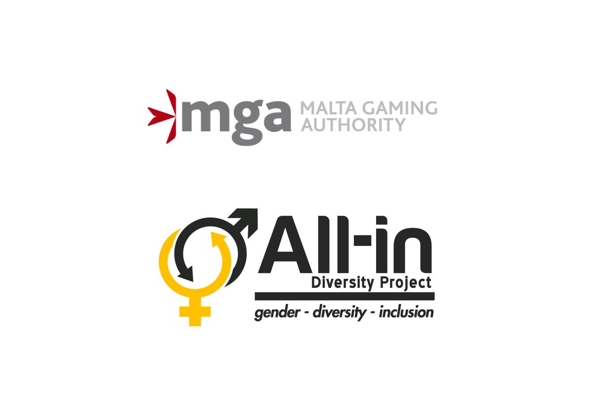 Malta Gaming Authority commits to support the All-In Diversity Project