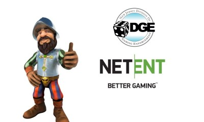 NetEnt granted permanent license by the New Jersey Division of Gaming Enforcement