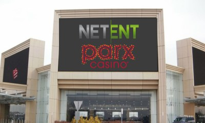 NetEnt continues expansion in Pennsylvania through Parx deal