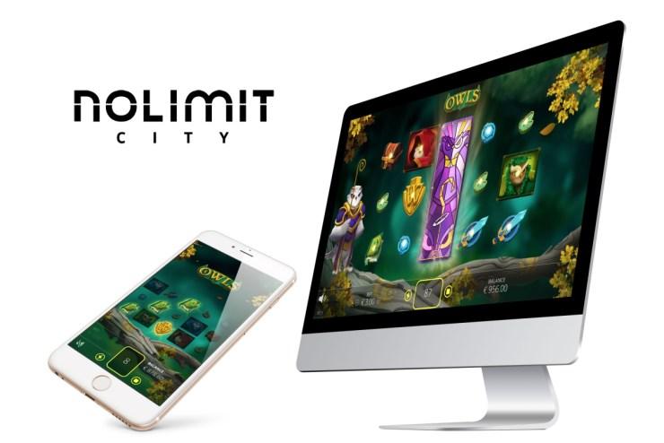 Nolimit City - Owls slot