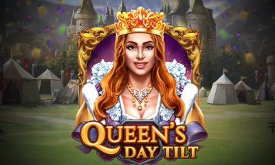 Play'n GO: Queen's Day Tilt!