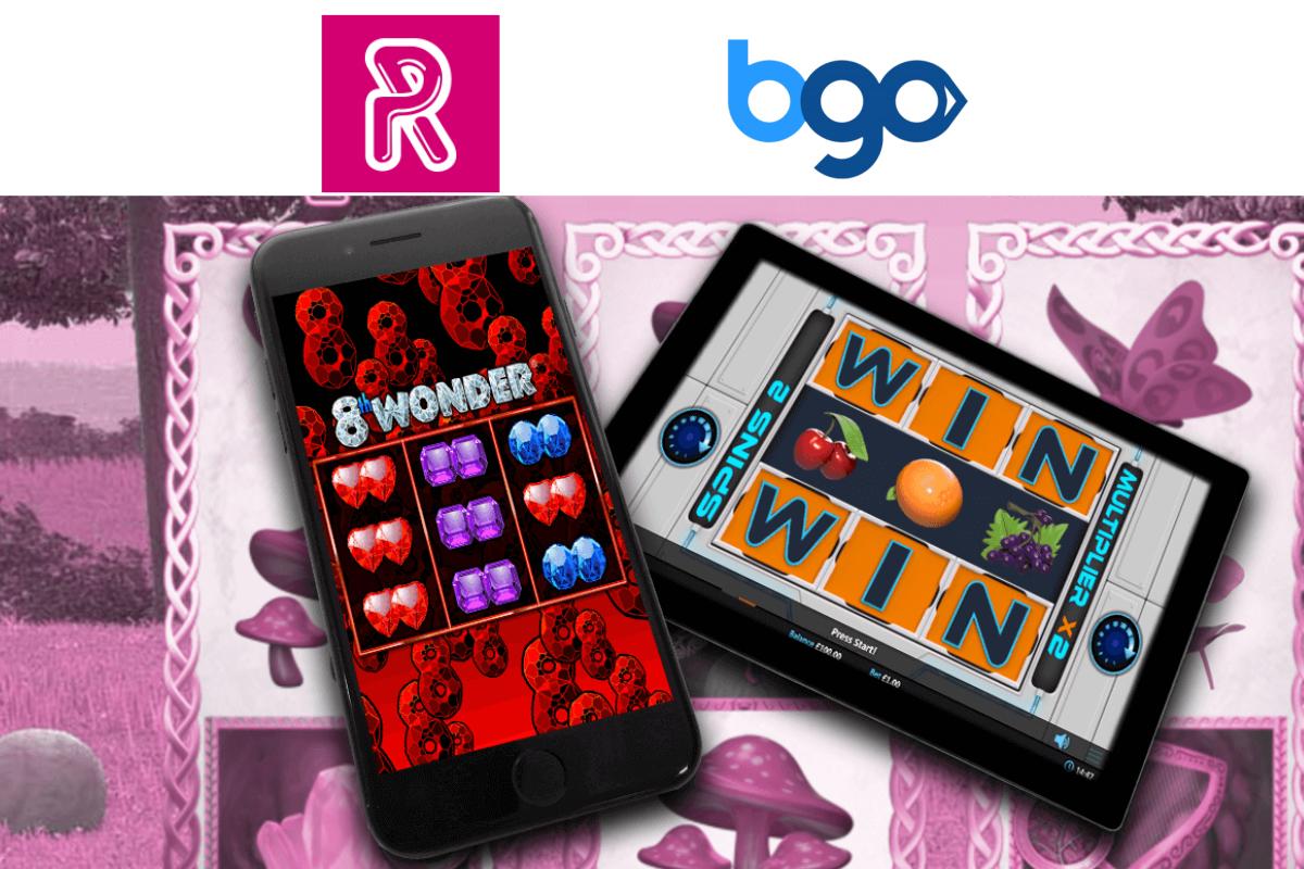 BGO Casino brands opt for Realistic Games