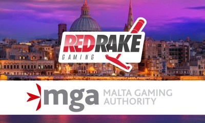 Red Rake Gaming secures Malta Gaming Authority license