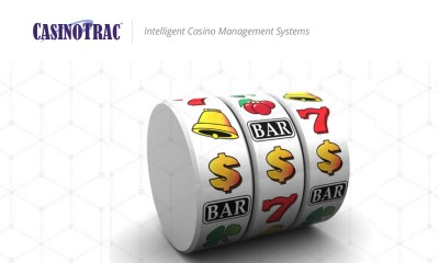Say When Inc. chooses Table Trac's CasinoTrac system