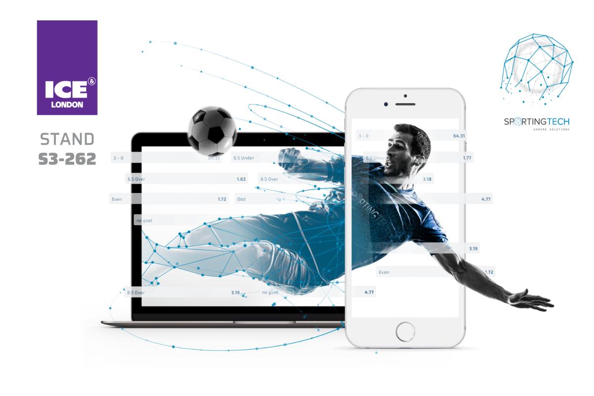 Sportingtech Introduces New Features