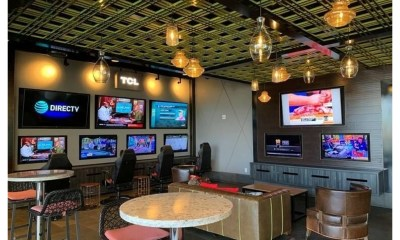 Topgolf and Super League Gaming Partner to Bring Amateur Esports Experiences to Topgolf Venues Nationwide