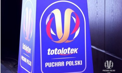 Totolotek becomes main sponsor for the Polish Cup Football