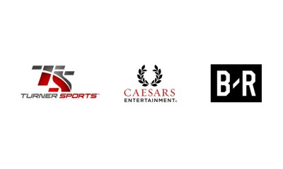 Turner Sports & Caesars Entertainment Announce Groundbreaking Agreement