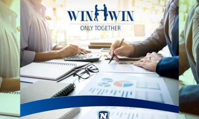 NOVOMATIC Romania sustains its partners by launching the WIN-WIN program