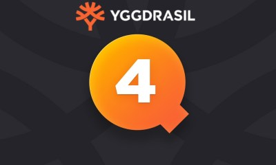 Yggdrasil Q4 and FY 2018 financial update