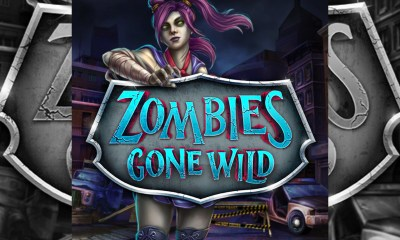 Pariplay's New Zombies Gone Wild Video Slot