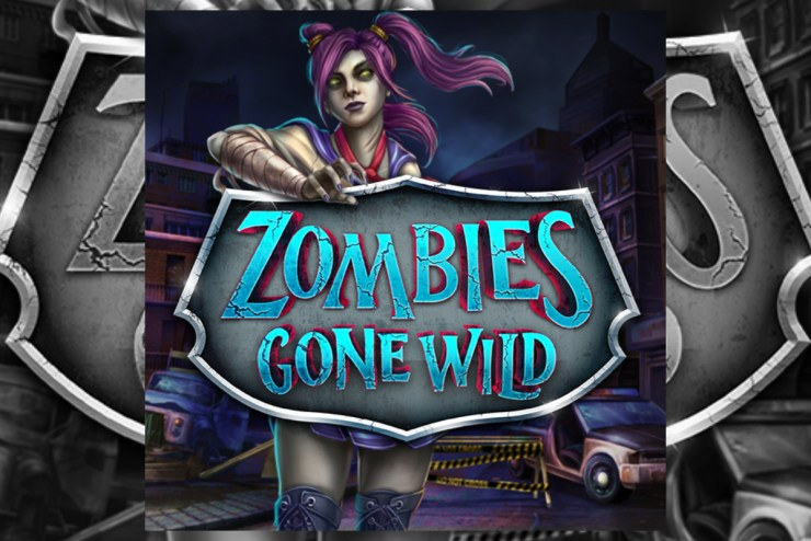 Pariplay's New Zombies Gone Wild Video Slot
