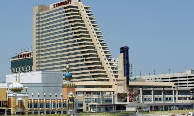 Philadelphia developer Bart Blatstein to re-open casino at Atlantic City site