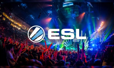 Pringles extends ESL sponsorship for more competitions